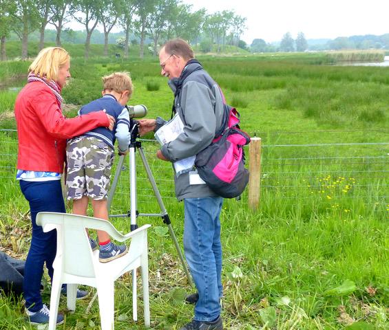 Foto Marry van der Geest